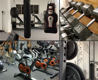 Current News - 24 HR GYM FOR THE BUDGET MINDED PERSON AND ATHLETE
